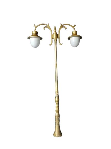 outdoor pole light P-L-002